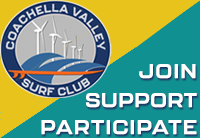 PaddleAir Sponsors the Coachella Valley Surf Club!