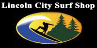 Lincoln City Surf Shop