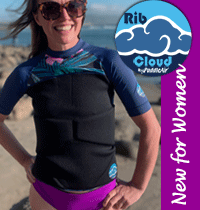 New! Rib Cloud by PaddleAir for Women