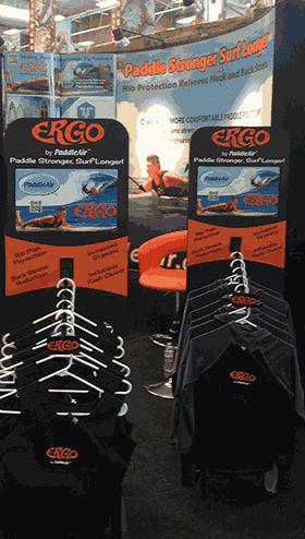 Ergo Displays