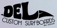 Del Custom Surfboards