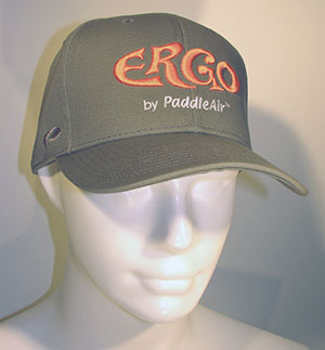 The Ergo by PaddleAir Cap