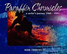Herb Torrens Paraffin Chronicles